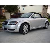 2003 Audi TT  Pictures CarGurus