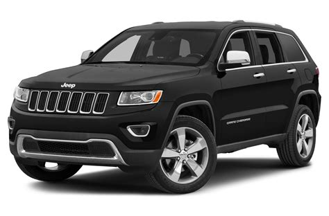 Jeep Gran Limited 2015 Jeep Grand Price Photos Reviews Features