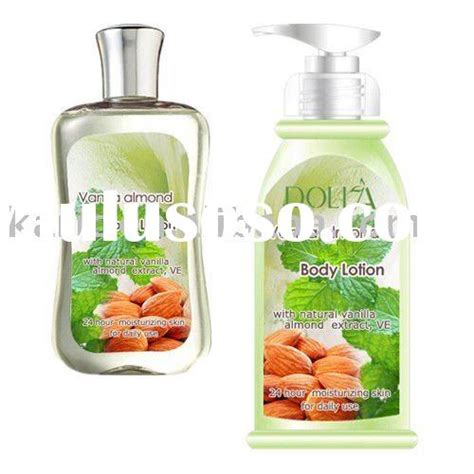 Lotion Nourishing Almond Nature lotion lotion manufacturers in