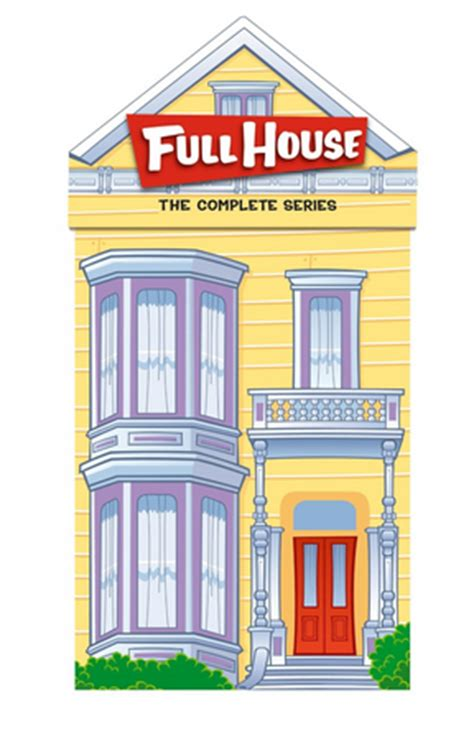 full house complete series best buy full house the complete series collection on dvd only 42 99 shipped reg 160