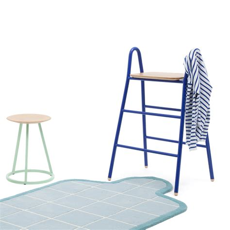 hocker blau products by hart 244 to buy in the shop