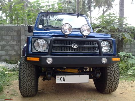 modified maruti gypsy king fresh wallpapers collection for your pc and phone on