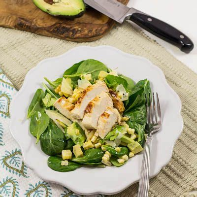 Detox Chicken Salad Recipe by Advocare Cleanse Meal Ideas Advocare Has Something For