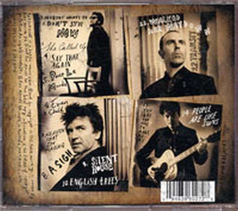 Cd Crowded House Time On Earth Crowded House Time On Earth Album Cd Records
