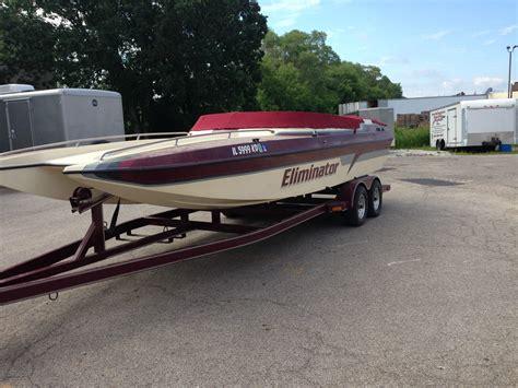 picklefork boat eliminator boats picklefork boat for sale from usa