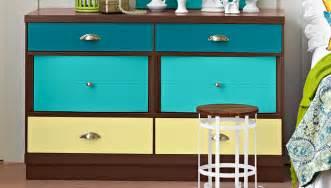 Bedroom Paint Ideas Lowes Diy Painted Dresser