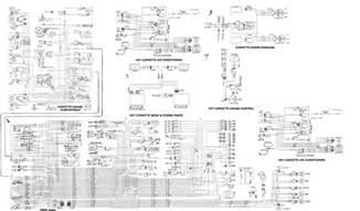 1977 corvette wiring diagram wiring diagram
