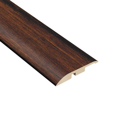 Home Legend Strand Woven Bamboo Sable 3/8 in. Thick x 1 3