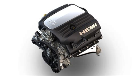 Jeep Grand 5 7 Hemi Hp Tfl Top List Engines That Are Ready For Retirement Part