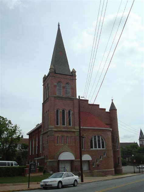 house of worship steward chapel methodist