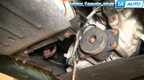 Powerstroke Shift Knob by How To Install Replace 4x4 Transfer Shift Motor Ford