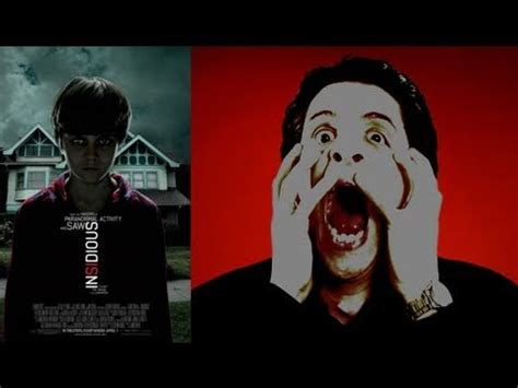 insidious film completo youtube insidious movie review youtube
