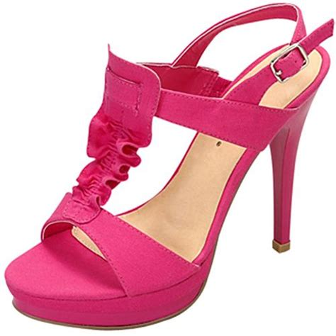 Promo Diskon Sandal Wedges Bunga Pink Wedges High Heels Flower Pink F 23 best t at dailyshoes images on coupon codes open toe and shoe
