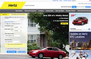 Hertz Car Rental Amsterdam Ny Hertz Overbooking Why Hertz Must Die Travelsort