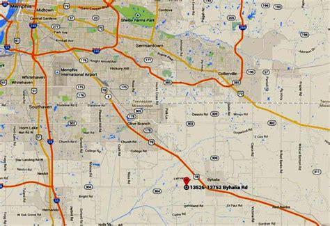 Desoto County Property Records Byhalia Rd Byhalia Mississippi 38611 Acreage For Sale On Countryhomesofamerica