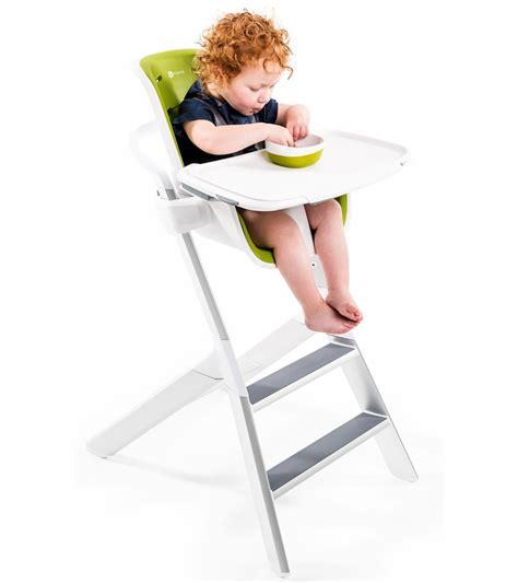 4moms high chair 4moms high chair white green