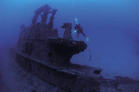 wreck diving atlantis gozo