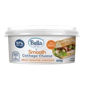 smooth cottage cheese the grocery bulla smooth cottage cheese