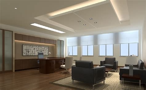 simple office design interior design of office with simple screens interior
