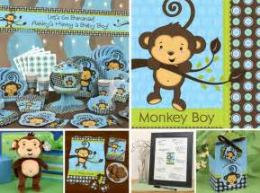 monkey boy ideas big dot of happiness