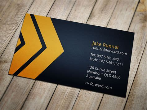 moving company business card template tshirt designs conference moving forward