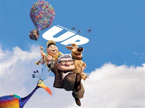 film up there 40 amazing wallpapers having animated movies character