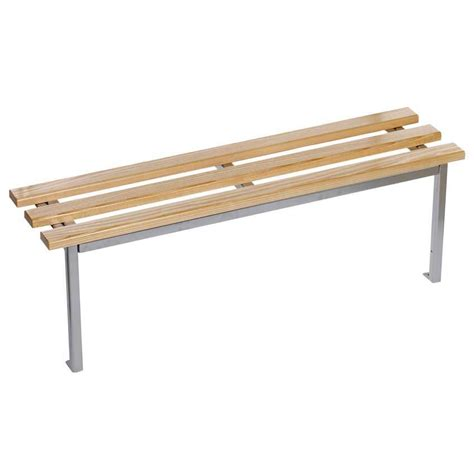 dressing room benches evolve mono changing room bench ese direct