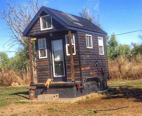 tinny houses texans rethink acceptance of tiny house movement growing