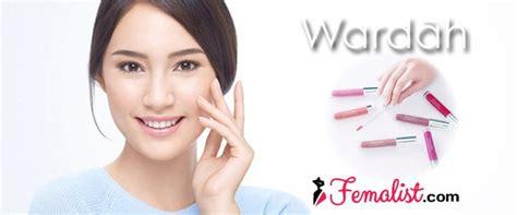 Review Dan Harga Wardah Exclusive Liquid Foundation femalist tips wanita tutorial fashion kecantikan