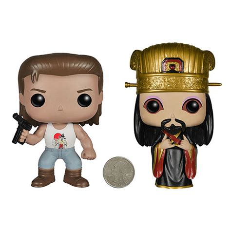 Funko Pop Big Trouble In China Gracie big trouble in china pop vinyl figures the check is in the mail
