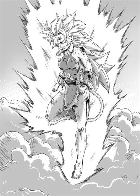 fanfic hanasia königin der saiyajins 2 10 dragon