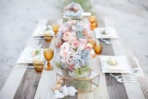 spring floral centerpiece ideas popsugar home