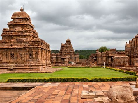 Temple Mba by Pattadakal Industrial Visit Industrial Tours Visit