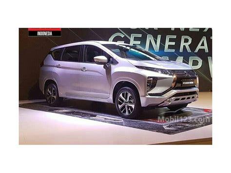 mitsubishi expander putih jual mobil mitsubishi xpander 2017 gls 1 5 di dki jakarta