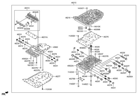 how cars run 1997 hyundai elantra transmission control service manual diagram of how a 2007 hyundai elantra transmission is removed 2007 hyundai