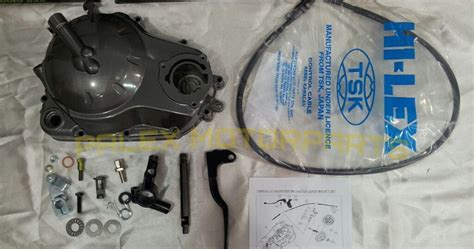 Crankcase Kopling Yamaha Jupiter Mx New Original 1 palex motor parts clutch kit for yamaha lc135 jupiter mx sniper 135 crypton x 135