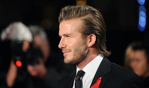 Lepaparazzi News Update Beckham As A by No Breakfast For Football Legend David Beckham