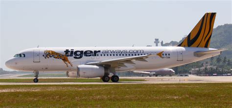 Budget Airline Tiger Airways To Fly To Perth Australia by Asia S Budget Airlines Andy S World Journeys