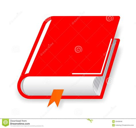 Note Book Read A Book by Book Diary Notebook Stock Vector Illustration Of