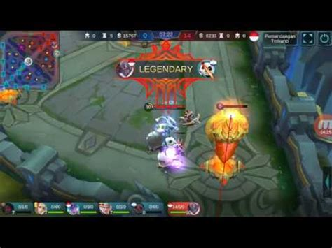 karie mobile legend best skill karie 1 vs 5 tips trick mobile legends