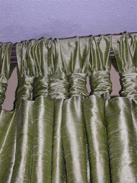 raw silk curtains raw silk bilder bloguez com