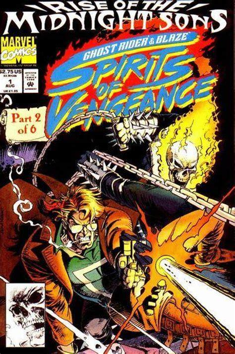 blaze spelldrift coven of volume 4 books ghost rider blaze spirits of vengeance volume comic vine