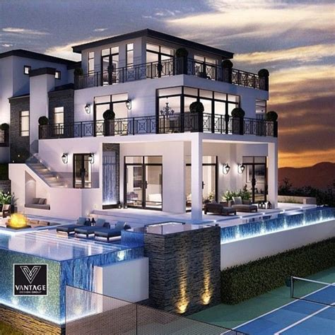 amazing modern homes 1267 best images about models house on pinterest villas