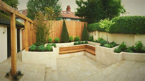 tim austen garden designs designer gardens