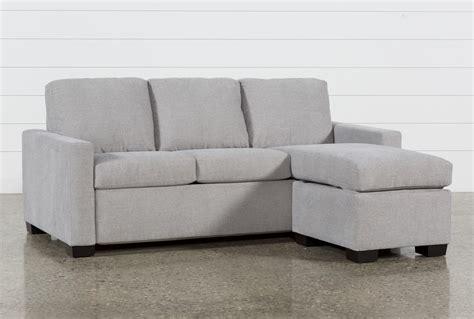 sofa sleeper chair mackenzie silverpine plus sofa sleeper w storage