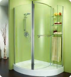 styles 2014 corner shower units