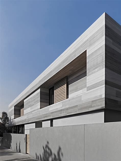 design milk architecture cassell street a contemporary byzantine residence