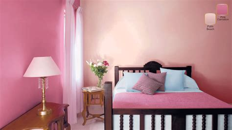 Bedroom Colour Schemes by Decorate With Innocent Pinks Youtube