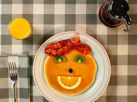 breakfast for children heavenly flowers private school germiston privaat school germiston