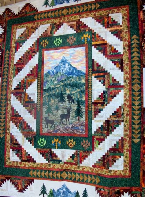 Quilt Centre by 111 Best Images About Quilts With Center Panel On